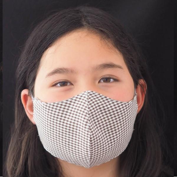 Behelfs-Schutzmasken Kinder / Jugendliche Junge / Mädchen Kleine-Helden-Maske Schnullireich