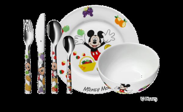 WMF_Kinderbesteck_Mickey_Mouse_6_teilig_Geburt_Taufe_Geschenk