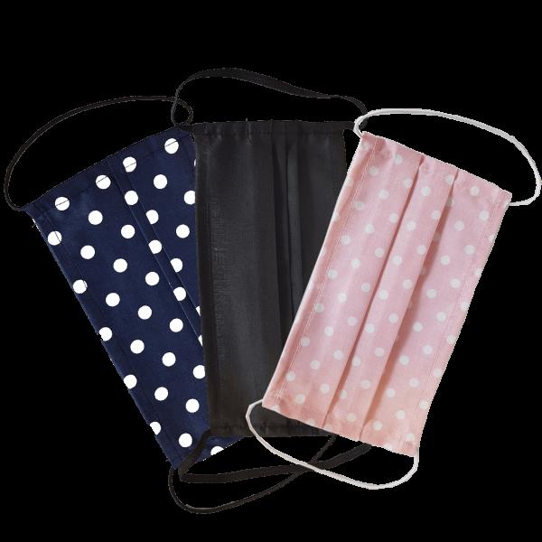 Alltagsmaske / Behelfs-Mundschutz GRATIS, wenn Du für 50 € bei Schnullireich bestellst.