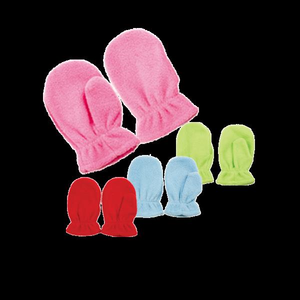 Kinder Handschuhe (Fäustling) Fleece Junge Mädchen