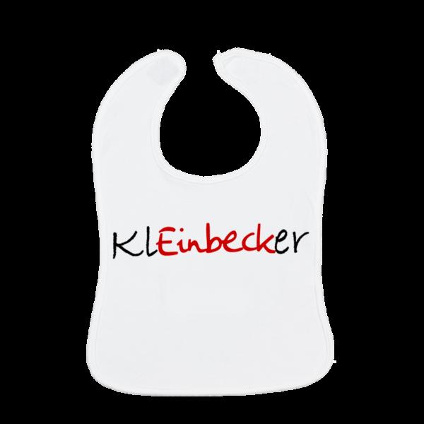 Baby Lätzchen mit Logo bedrucken